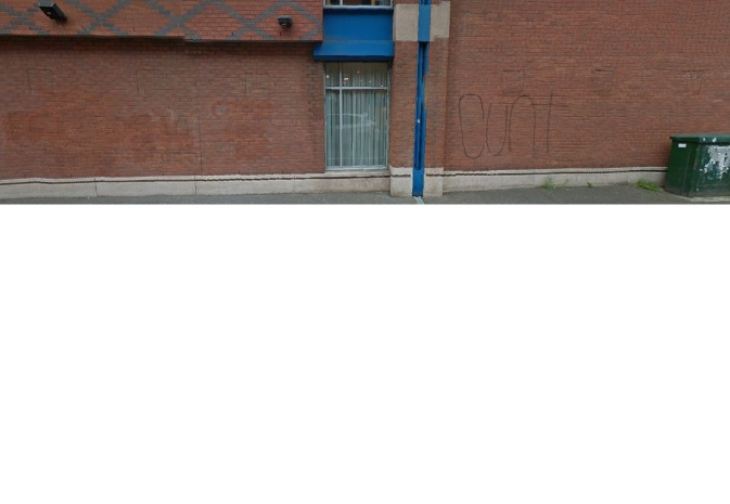 Wellwood St