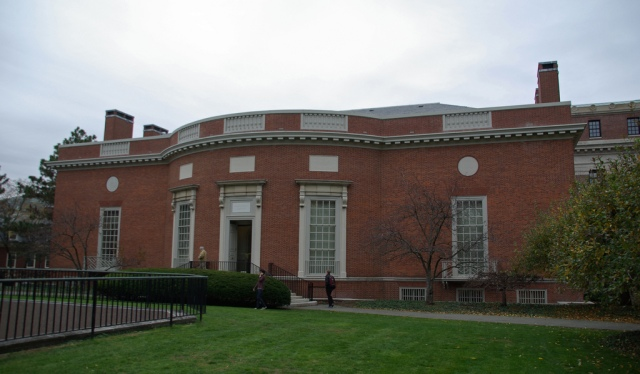 Houghton_Library_Harvard